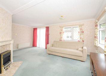Thumbnail 2 bed bungalow for sale in Ebor Park, Appleton Roebuck, York