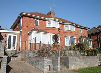 Thumbnail 3 bedroom property for sale in Portway, Shirehampton, Bristol