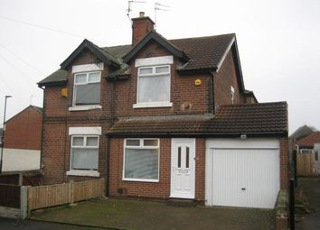 Thumbnail 3 bed semi-detached house for sale in 24 Church Street, Bentley, Doncaster, South Yorkshire