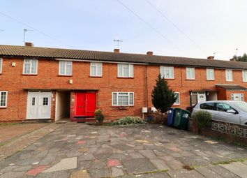 Thumbnail 4 bed terraced house for sale in Meadfield, Edgware