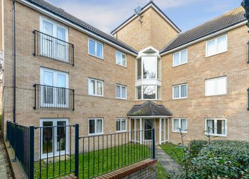 Thumbnail 2 bed flat for sale in Pippin Grove, Royston