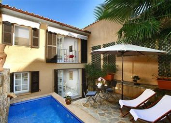 Thumbnail 3 bed town house for sale in Townhouse, Pollensa, Mallorca, Spain