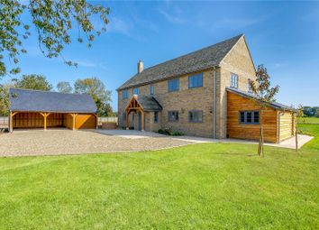 Hollandtide Lane, Berrick Salome, Oxfordshire OX10. 5 bed detached house for sale