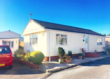 Thumbnail 2 bed bungalow for sale in Deer Park Homes Village, Stoke Fleming, Dartmouth
