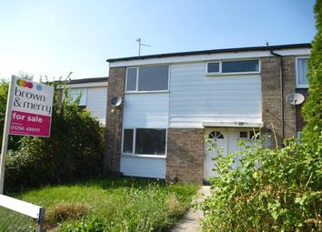 Thumbnail 3 bed property to rent in Harvey Road, Aylesbury