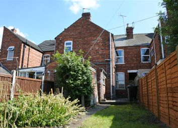 Thumbnail 1 bed flat for sale in Springfield Road, Grantham