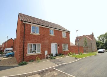 4 bed detached house for sale in Blackberry Way, Keynsham, Bristol BS31