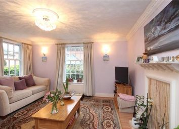 Thumbnail 2 bed flat for sale in Stephen Neville Court, Saffron Walden, Essex