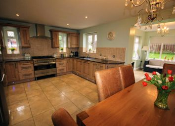 Thumbnail 5 bed detached house for sale in Howlett, Pelton Fell, Chester Le Street