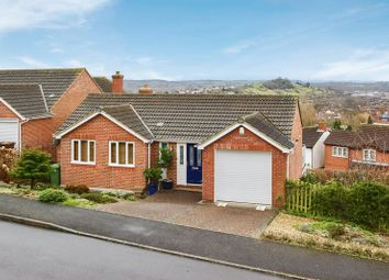 Thumbnail 4 bed detached house for sale in Three Hill View, Glastonbury