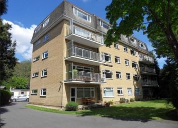 Thumbnail 2 bed flat for sale in St. Valerie Road, Meyrick Park, Bournemouth