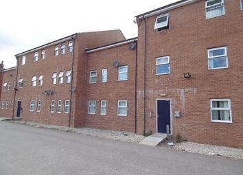 Thumbnail 2 bed flat to rent in James Court, Hemsworth