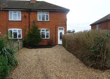 Thumbnail 3 bed property to rent in Bytham Road, Creeton, Lincs