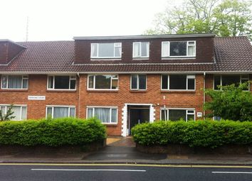 Thumbnail 2 bedroom flat to rent in 45 Bournemouth Road, Poole