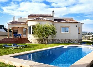 Thumbnail 2 bed villa for sale in Jávea, Alicante, Spain