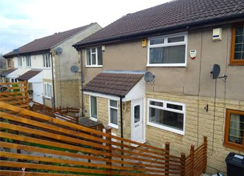 Thumbnail 2 bed detached house to rent in Astral View, Bradford, West Yorkshire