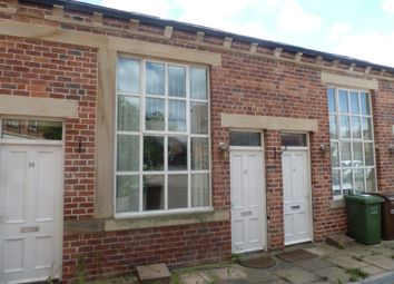 Thumbnail 1 bed mews house to rent in Heddle Rise, Alverthorpe, Wakefield, West Yorkshire