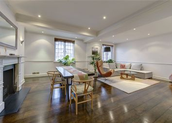 Thumbnail 3 bed flat for sale in Hugo House, 177 Sloane Street, London