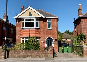 Thumbnail 3 bedroom detached house for sale in Winchester Road, Shirley, Southampton