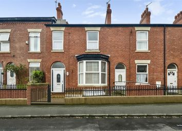 Thumbnail 4 bedroom terraced house for sale in Chapel Street, Hyde, Greater Manchester