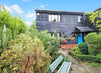 Thumbnail 3 bed semi-detached house for sale in The Causeway, Steventon, Abingdon