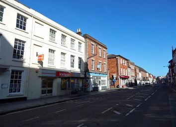 Thumbnail 2 bed flat to rent in 33 - 35 Castle Street, Salisbury, Wiltshire
