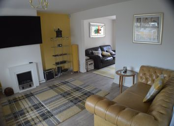 Thumbnail 3 bed semi-detached house for sale in Westlands, Port Talbot