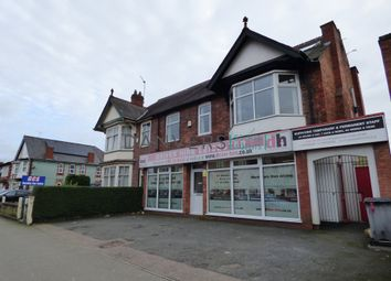 Thumbnail 4 bed flat for sale in Aylestone Road, Aylestone, Leicester