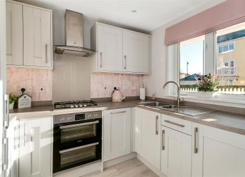 Thumbnail 4 bed town house for sale in Manley Boulevard, Snodland