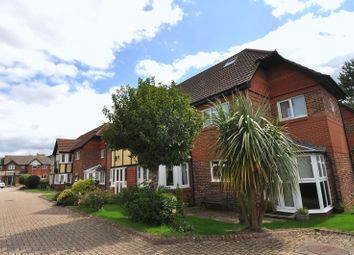 Thumbnail 3 bed duplex for sale in Boakes Place, Ashurst
