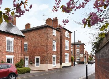 Thumbnail 4 bed town house for sale in Church Street, Southwell