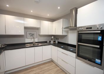 Thumbnail 2 bed flat for sale in Apartment 3, Leyland Gardens, Leyland Road, Southport