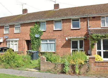 Thumbnail 3 bedroom terraced house for sale in Tichborne Grove, Havant