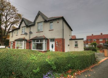 Thumbnail 2 bed semi-detached house for sale in Slatyford Lane, Newcastle Upon Tyne