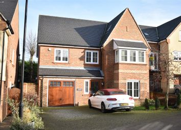 Thumbnail 6 bed detached house for sale in Ermyn Way, Leatherhead