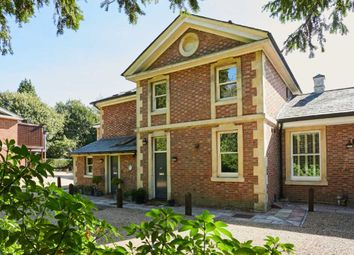 Thumbnail 3 bed property for sale in Pembury Road, Tunbridge Wells