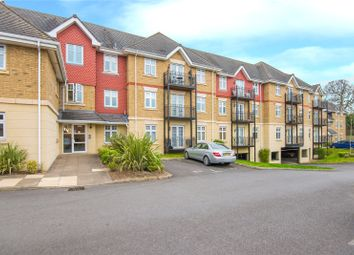 Thumbnail 2 bed flat for sale in Mayfield Court, London Road, Bushey