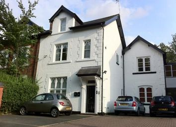 Thumbnail 2 bed flat to rent in York Road, Birmingham, West Midlands