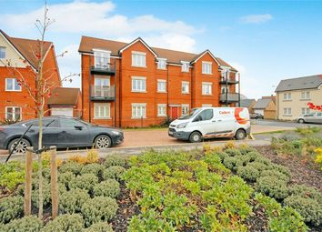 Thumbnail 2 bedroom flat for sale in Carrick Street, Aylesbury, Buckinghamshire