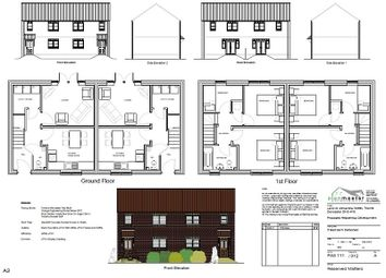 Thumbnail 3 bed semi-detached house for sale in Alexandra Street, Thorne, Doncaster