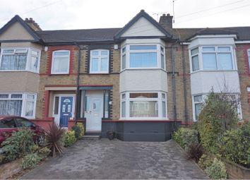 Thumbnail 4 bed terraced house for sale in Ridgeway Avenue, Gravesend
