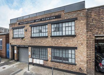 Thumbnail 1 bedroom flat to rent in The Art Studios, South Bermondsey