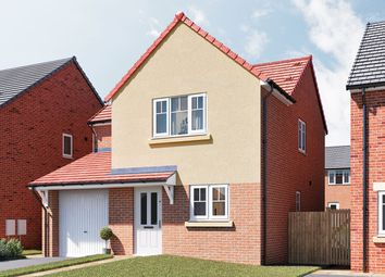"""Thumbnail 3 bedroom detached house for sale in """"The Maddison"""" at Douglas Crescent, Auckland Park, Bishop Auckland"""