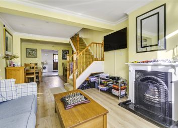 3 bed semi-detached house for sale in Montgomery Road, Chiswick, London W4