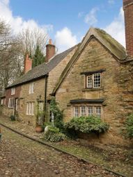 Thumbnail 2 bed cottage for sale in Firwood Fold, Bolton