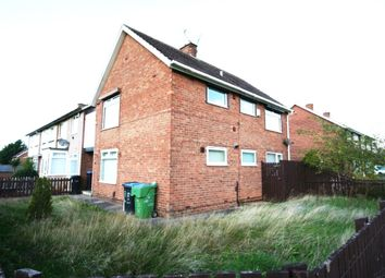2 bed flat for sale in Fremington Walk, Easterside, Middlesbrough TS4