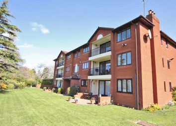 Thumbnail 2 bedroom flat for sale in The Fairways, Waterford Road, Oxton