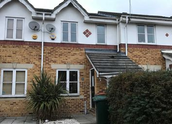 Thumbnail 2 bed detached house to rent in Richard House Drive, Beckton