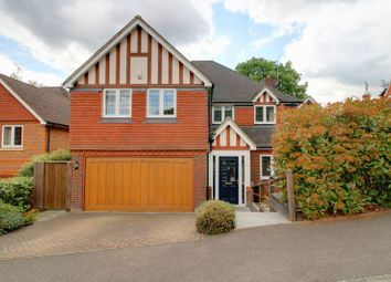 Thumbnail 4 bed detached house for sale in St. Denys Close, Purley