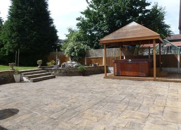 Thumbnail 3 bed semi-detached bungalow for sale in Main Road, New Brighton, Mold